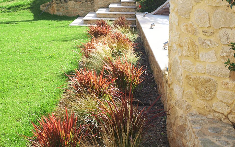 Berlioux paysagiste paysagiste valreas for Entretien jardin vaucluse